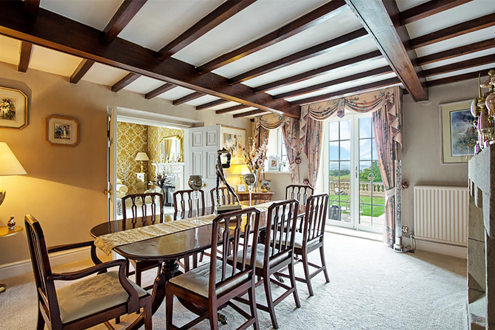 4 bedroom house For Sale in Bolton - dining room 2.png.